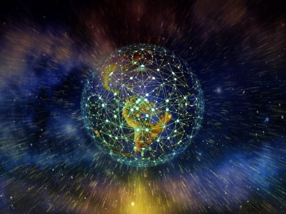 Why Meditation in Cyberspace is the Evolutionary Response to Practical Spirituality